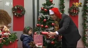 Assunção Cristas na Vila de Natal de Óbidos | Donos Disto Tudo | RTP