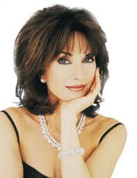 Susan Lucci Born: 23-Dec-1946. Birthplace: Westchester, NY - SusanLucci-85
