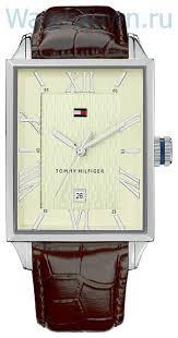 Мужские наручные <b>часы TOMMY HILFIGER 1710219</b> в Москве ...