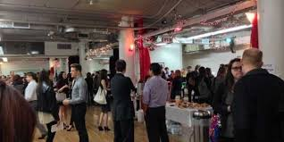 How Employers Can Benefit From Job Fairs - Business Insider