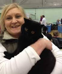 CAROLINE PROUT. Caroline is the Regional Mentor for SCOTLAND. Caroline breeds and shows British Shorthairs and stewards across the sections at shows. - CarolineProut