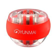 Купить <b>Кистевой тренажер Xiaomi Yunmai</b> Powerball в Рязани ...