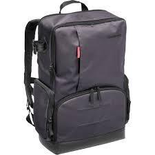 <b>Manfrotto</b> Metropolitan <b>Camera Backpack</b> (Black) MB MN-CO-BP-MTP