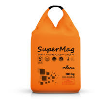 Магниевая известь SuperMag (<b>big</b>-<b>bag</b>) - POLCALC PRODUCENT ...