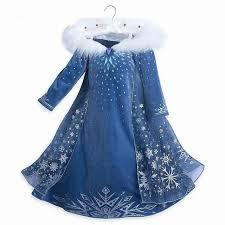 <b>Girls</b> Dresses Costume Chiffon Princess Wedding Dress Kid ...