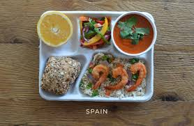 how school lunches around the world compare to america sweetgreen tumblr com tumblr com spain s school lunch