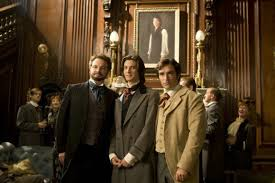 an analysis  oscar wilde    s     the picture of dorian gray       letterpilethe picture of dorian gray    henry is at the left  dorian is