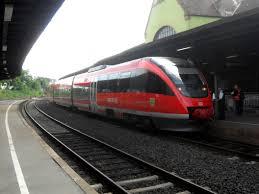 Bad Kreuznach station