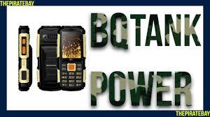 <b>Сотовый телефон BQ</b>-<b>2430</b> Tank Power (Отзывы в ПлеерРу ...