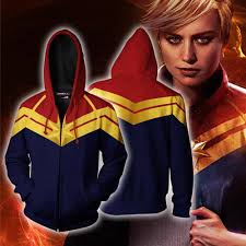 <b>2019</b> New Captain <b>Marvel</b> Hoodies Sweatshirt Women <b>Friends</b> ...