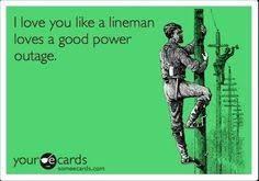 Power Lineman on Pinterest | Lineman, Electrical Lineman and ...
