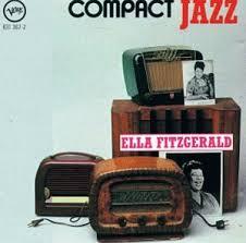 <b>Ella Fitzgerald</b> - Compact <b>Jazz</b> - <b>Ella Fitzgerald</b> - Amazon.com Music