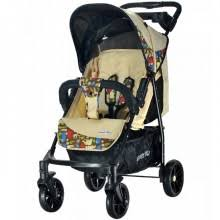 <b>Everflo Safari</b> E-230 Luxe <b>Прогулочная коляска</b> купить в tem-tem.ru