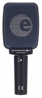 Универсальный <b>инструментальный микрофон Sennheiser E</b> 906 ...