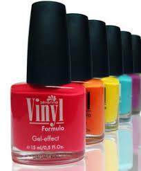 Gala-collection. <b>Лак для ногтей</b> с гелевым эффектом <b>VINYL</b> ...