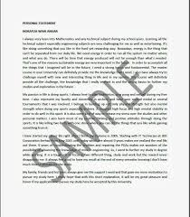personal statement format         png  Pro life essays College admission essay writing service