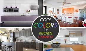 Kitchens Colors Kitchen Cabinets The 9 Most Popular Colors To Pick From