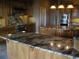 Titanium Granite Kitchen