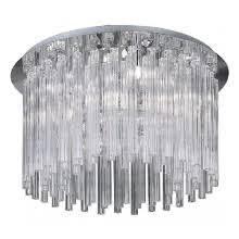 <b>Потолочный светильник Ideal</b> Lux Harem PL3 — купить в ...