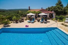 <b>Seaside Holiday</b> Brac House Villa <b>Summer</b> - Santo