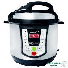 <b>Мультиварка GALAXY GL2651</b>: отзывы и обзор