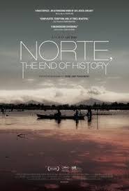 Norte, O Fim Da História – Legendado