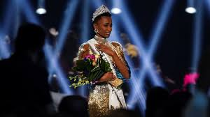 Miss Universe 2019 <b>Winner</b> Is Outspoken About Gender, Climate ...