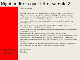 night auditor cover lettercover letter sample yours sincerely mark dixon    night auditor