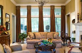 curtains for formal living room image credit siddons design team decorating den interiors