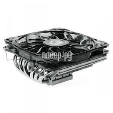 <b>Кулер ID</b>-<b>Cooling IS-60</b> (Intel LGA775/LGA1150/1151/1155/1156 ...