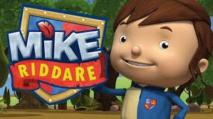 Riddare Micke | <b>Barnkanalen</b>