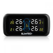 <b>Датчик</b> давления в шинах <b>Slimtec TPMS</b> X4 внешняя установка ...