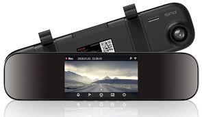 Купить <b>Видеорегистратор Xiaomi 70mai Rearview</b> Mirror Dash ...