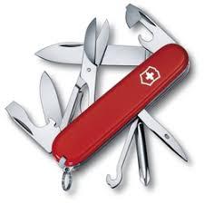 «<b>Нож перочинный</b> Victorinox <b>Climber</b> (1.3703.T) 91мм 14функций ...