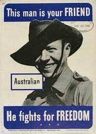 FARK.com: (2725891) Australian Army will target fans of The ... via Relatably.com