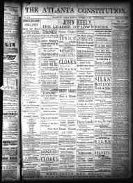 The Atlanta Constitution from Atlanta, Georgia · Page <b>505</b>