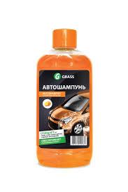 """<b>Автошампунь Grass</b> """"<b>Universal</b>"""", с ароматом <b>апельсина</b>, 1 л ..."""