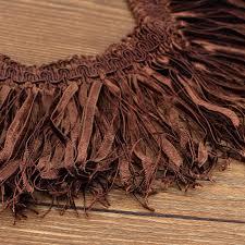 1 yards 12 CM <b>Chiffon</b> Lace Collar cuff skirt DIY handmade lace ...