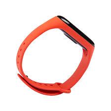 [Mi <b>Smart</b> Band 4 Strap ( Compatible with <b>Mi Band 3</b>) Electric ...