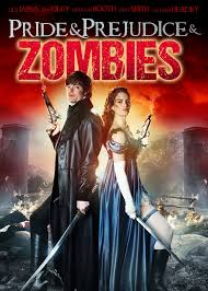 watch pride and prejudice and zombies in rakuten wuaki