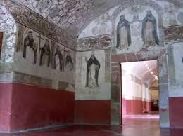 Image result for ex convento de la natividad