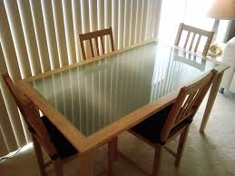 glass table of modern dining room furniture cool dining room design ideas with rectangular glass black ikea glass top