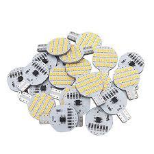 GRV <b>G4</b> 24-<b>2835 SMD LED</b> Bulb lamp Super Bright Cool White AC ...