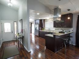 Hardwood Or Tile In Kitchen The Pros And Cons Of Laminate Flooring Diy