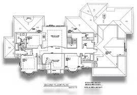 Featured Home DesignsMain Floor Plan