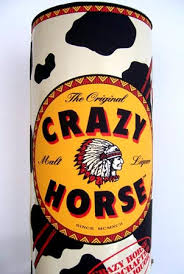 WSJ 1992: The Second Murder of <b>Crazy Horse</b> (Beer) - James Bovard
