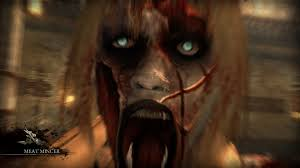 rise of nightmares gamescom 2011 rise of nightmares new screenshots for this xbox 360 exclusive