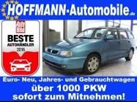 Seat Gebrauchtwagen kaufen bei AutoScout24