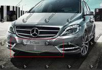 «Хром <b>решетка радиатора</b> Mercedes-Benz B-classe W246 2011 ...