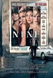 <b>Nine</b> (2009 live-action film) - Wikipedia